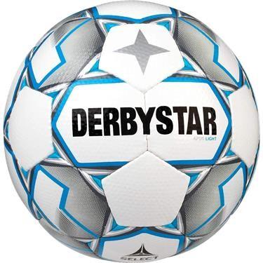 Derbystar Unisex Jugend Apus Light Trainingsball, Größe 4 1157500096