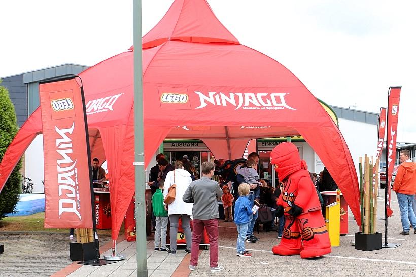 LEGO-Ninjago-Roadshow-2015-Gongoll-Dormagen