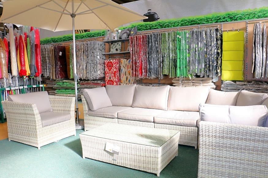 Gartenmöbel Abverkauf Restposten Und Einzelstücke Zu Sonderpreisen