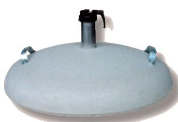 Sonnenschirmständer Beton 90kg