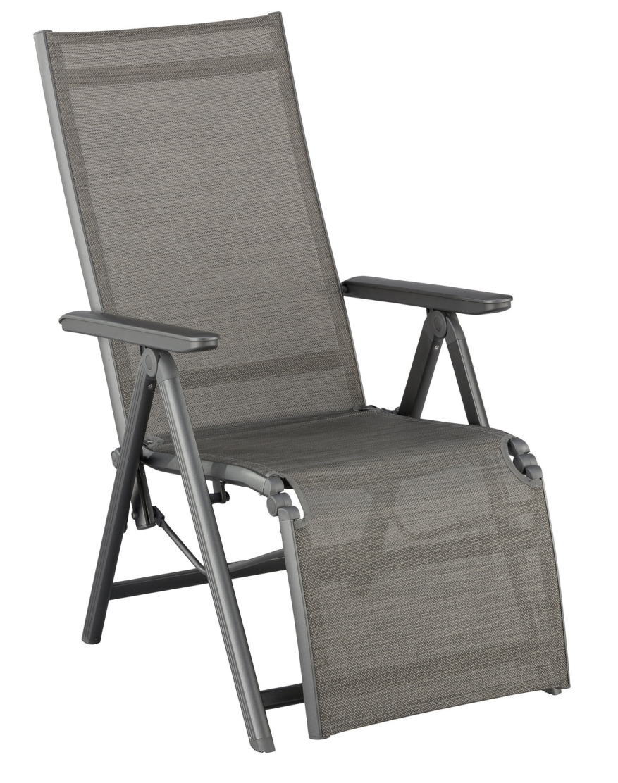 kettler family relaxsessel anthrazit bronze 0308016 7210 relaxsessel gartenm bel kategorien. Black Bedroom Furniture Sets. Home Design Ideas