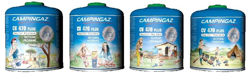 70-Jahre-Campingaz-CV470-Kartusche-Limitierte-Edition
