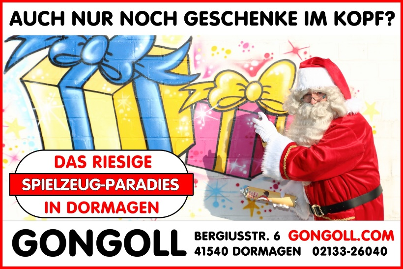 Gongoll-Weihnachtsplakat-5-Das-Spielzeug-Paradies-in-Dormagen-Neuss-K-ln