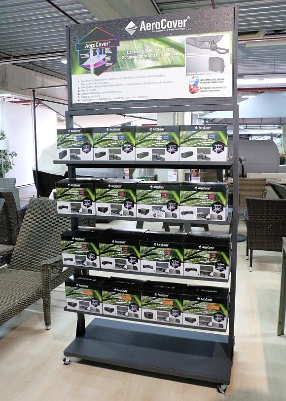 Aerocover Hochwertige Atmungsaktive Gartenmobel Abdeckhauben