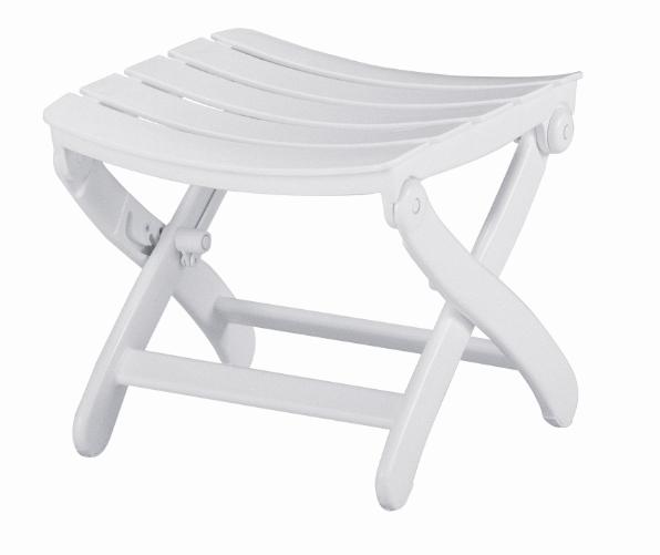 kettler tiffany hocker weiss hocker gartenm bel kategorien gartenm bel. Black Bedroom Furniture Sets. Home Design Ideas