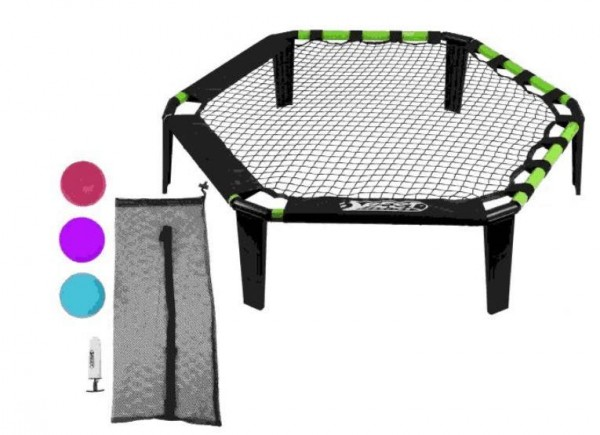 Best Sport Schmetterball-/Roundnet Set 64961