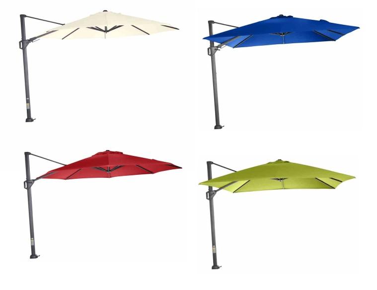 Angebote-Sonnenschirme