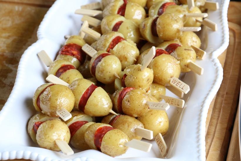 Kartoffel rezepte zum grillen