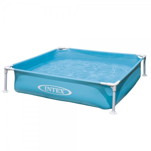 Intex Mini Frame Pool 122x122x30cm (57173NP)