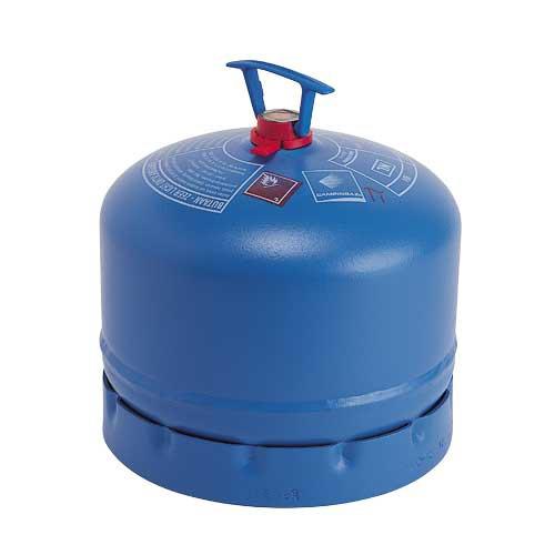 Campingaz Gasflasche R904 leer