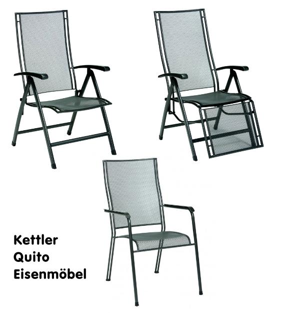 Großer Sonderposten Kettler Gartenmöbel eingetroffen! | Blog | www ...