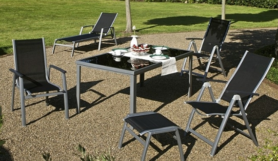 gartenm bel restposten und einzelst cke stark reduziert. Black Bedroom Furniture Sets. Home Design Ideas